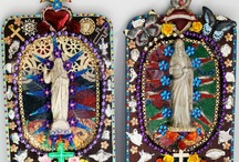 Religious Art and Jewelry / by Patty Albin