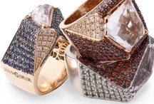 Bold jewelry inspiration