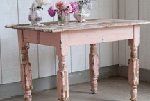 Furniture Inspiration / by Deanna Rio