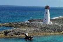 Vacation Ideas - Use that PTO!!!! / by Nikki Keating