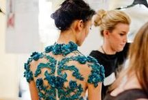 Lace / Embrace lace. Your wedding day. Your down time. Your style. Celebrate all things lace, all the time.