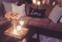 Home is wherever I'm with you / by Katie Grimmett