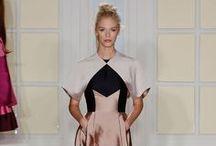 UK Brands  / Inspired by Spring/Summer London Fashion Week 2014