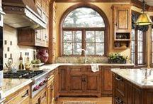Kitchen loves / by Patricia Kennedy Bronstien