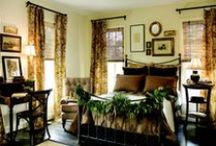 Guest Room / by Patricia Kennedy Bronstien