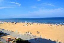 I Live In Virginia Beach <3 / by Nikki Keating