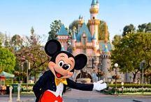 Disney / by Amanda & Megan