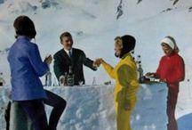 70's ski resort mystery / by Joanna Parker