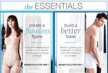 Essentials  / Build a better base