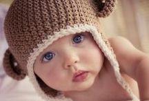 3-6-9-12 month baby photo's  / by Belinda Siani- Carpenter