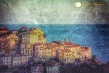 Ponente Experience / Associazione per la promozione del turismo del territorio nel ponente ligure. www.ponentexperience.it