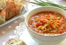 Food: Soups