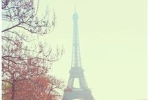 Grand Paris / Dream Spot / by LeAnn Robine