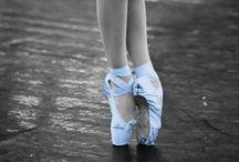 Tiny dancers / by Katie Grimmett