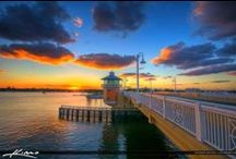Town of Lantana, FL / A page which provides you with the coolest events, restaurants, and news updates in this cute town.