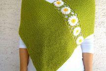 Tricot e Crochet para mi