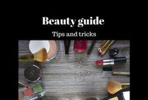 Beauty / Nail art and nails to suit the Autumn season