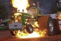 Tractorpulling