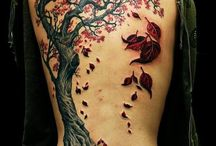 Inked, like it or not.......