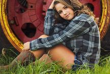 Farm And Country Girls
