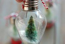 Weihnachten Deko & DIY   Inspiration / Deko & DIY Ideen und Inspirationen für Weihnachten: Adventskränze, Adventskalender, Weihnachtsbäume, Geschenke & co.