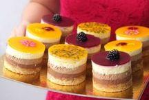 Törtchen   Rezepte / Kleine feine Törtchen und Mini Kuchen zum Verschenken oder selber genießen. Für besondere Anlässe oder einfach mal so zwischendurch.