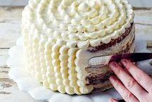 Torten Dekoration   Anleitungen & Inspirationen / Tipps, Anleitungen und Ideen rund um die Dekoration von Torten, Kuchen & Co.