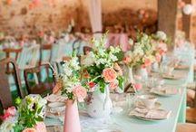 Hochzeit Deko & DIY   Inspiration / Ideen und Inspiration rund um den schönsten Tag im Leben.