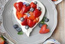 Valentinstag Backen   Rezepte & Ideen / Rezepte und Inspirationen rund um den Valentinstag für den oder die Liebste(n), Freunde und Freundinnen und alle anderen lieben Menschen.