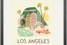 Travel: Los Angeles ❤️ / My all time favorite city