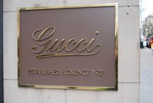 Luxury: Gucci