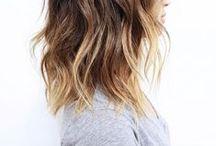 {STYLE} Hair / Hair style inspiration