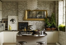 Spruce up (digs) / Inspiration, ideas, projects etc. for the home / by Mel Pulido