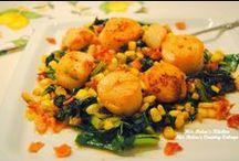 Fish / Fish: Main Dish