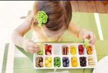 Healthy Kid-Friendly Food