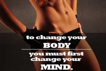 Fitness Quotes I ♥