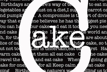 Food: Have My Cake And Eat It Too