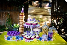Party Ideas / by C