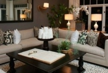 Decor/Furniture / by C