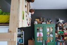 dwell // kid spaces / by Amber Campbell