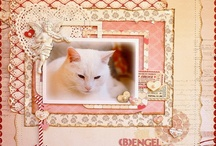 Scrapbook pages / All kinds of scrapbook layouts / by Susan L. Garvin