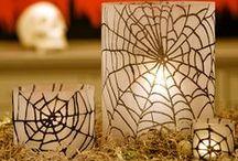Halloween Tricks & Treats / by Nadine Frandsen