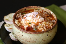 Soups, Stews & Chili Beans / by Nadine Frandsen