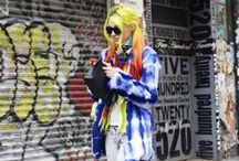 Street Style we love / by BECKERMAN BLOG