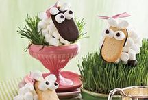 Easter Parade / by Nadine Frandsen