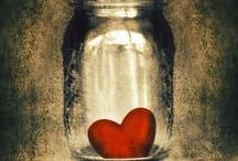 Valentines Day / by Nadine Frandsen