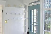 Foyer & Entry Way