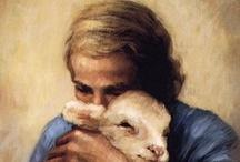 I Believe In Christ / by Nadine Frandsen