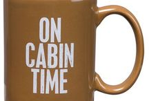 cabin / by Heather Peterson