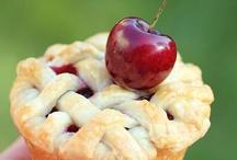 Pies & Pastries ~ Tarts & more... / by Nadine Frandsen